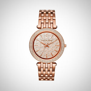 Michael Kors MK3399 Ladies Darci Watch