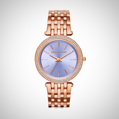 Michael Kors MK3400 Ladies Darci Watch