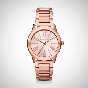 Michael Kors MK3491 Hartman Ladies Watch