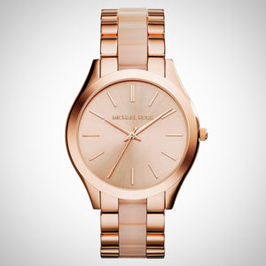 Michael Kors MK4294 Ladies Runway Watch