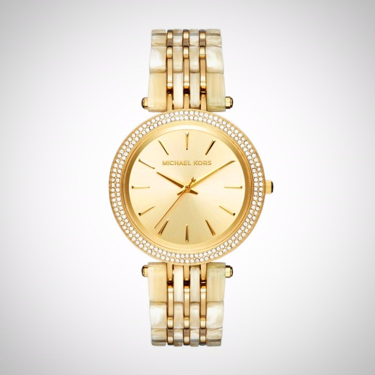 Michael Kors MK4325 Ladies Darci Watch