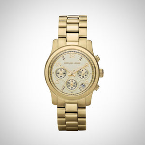 Michael Kors MK5055 Runway Chronograph Ladies Watch