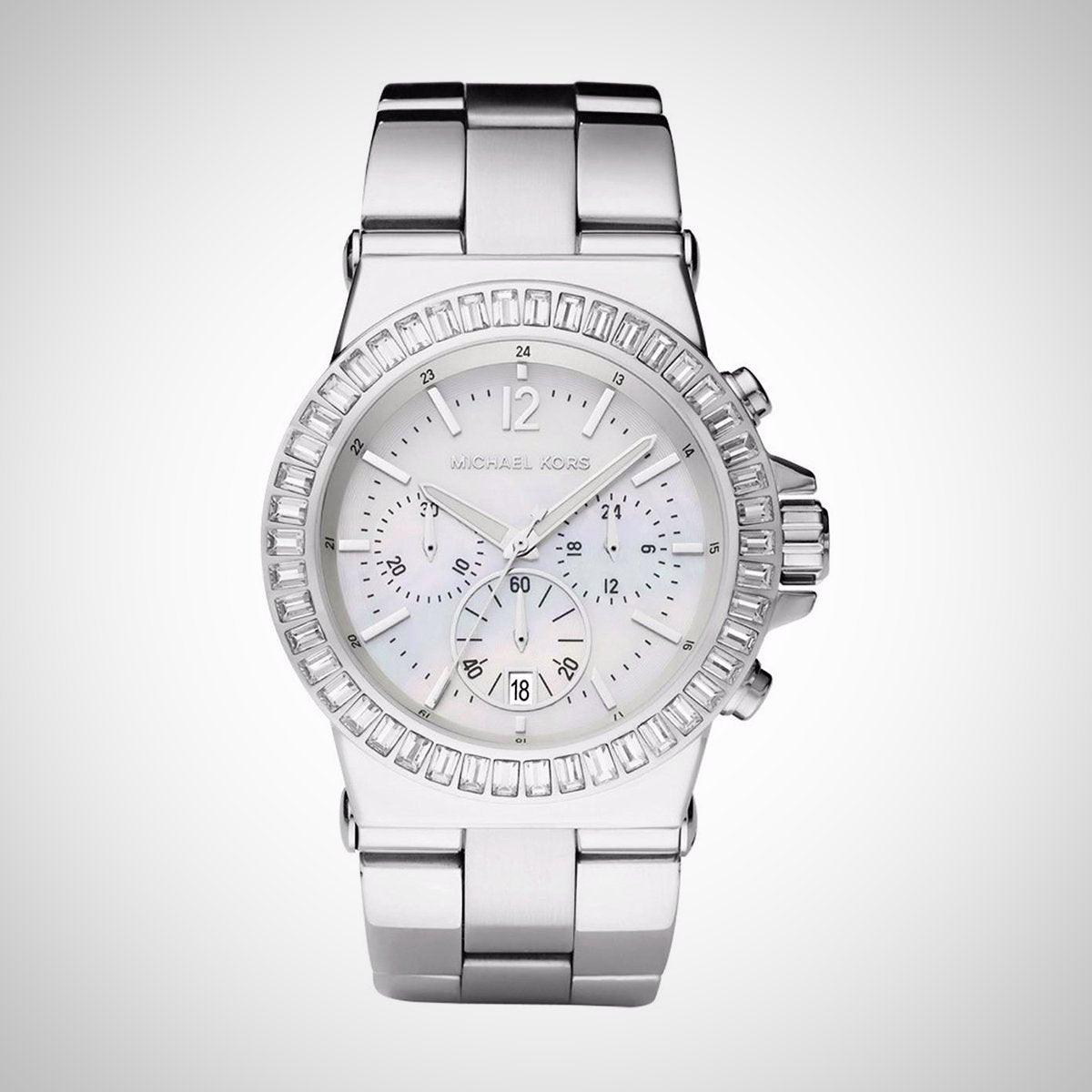 Michael Kors MK5411 Ladies' Chronograph Watch