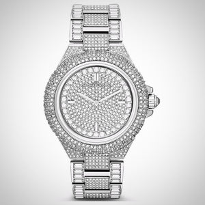 Michael Kors MK5869 Camile Glitz Ladies Watch
