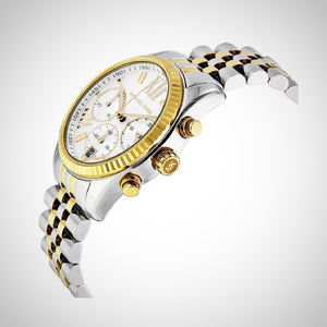 Michael Kors MK5955 Lexington Ladies Chronograph Watch