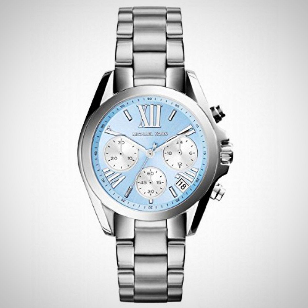 Michael Kors MK6098 Bradshaw Mini Ladies Watch