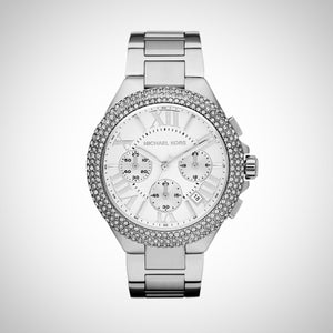 Michael Kors MK5634 Camille Ladies Chronograph Watch