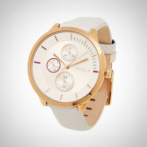 Furla R4251102526 Metropolis Ladies Multifunction Watch