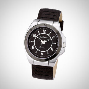 Ben Sherman R938 Men's Black Dial Watch