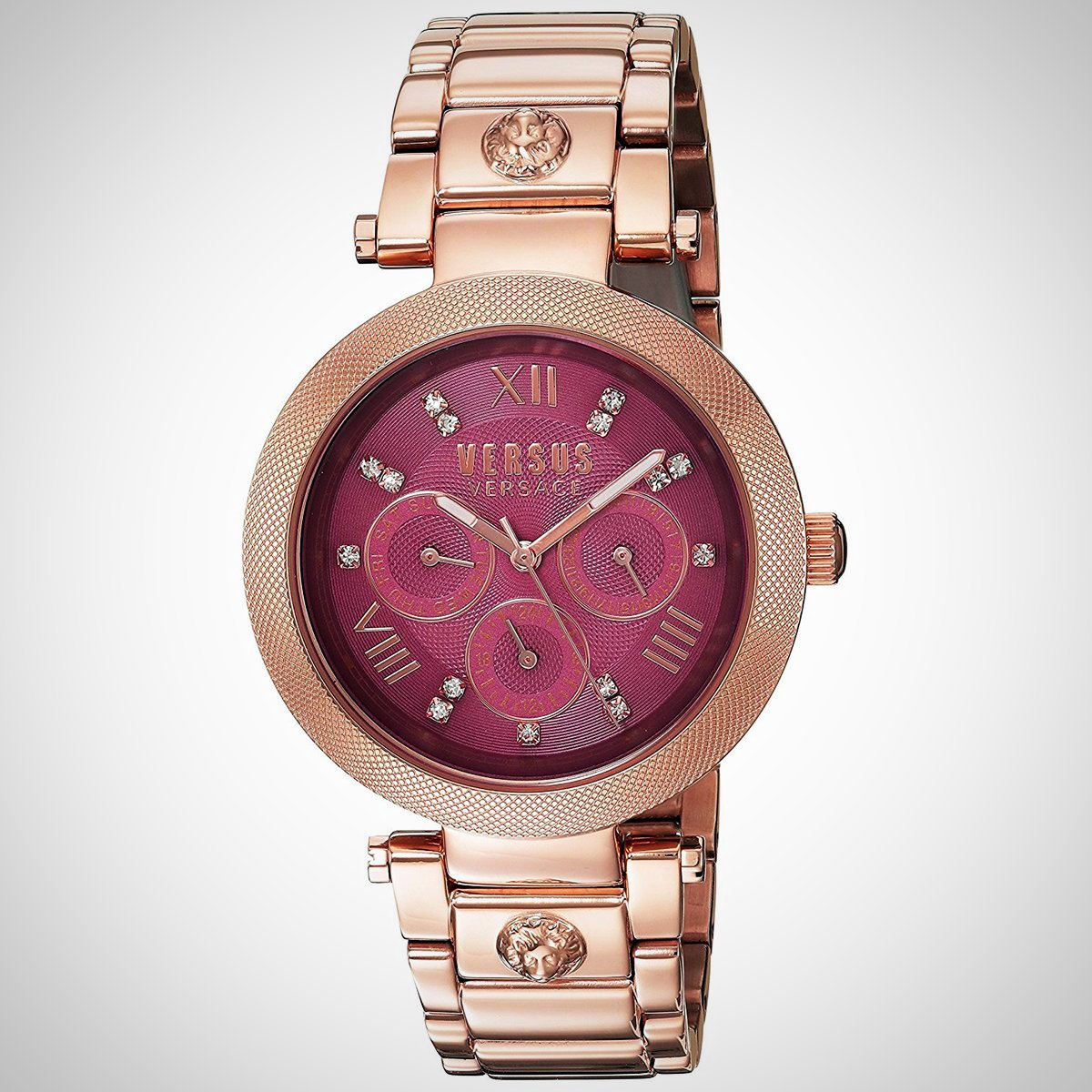 Versus Versace SCA060016 V-Camden Market Ladies Watch