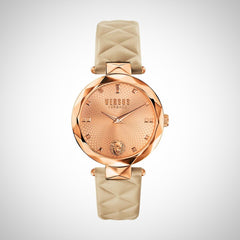 Versus Versace SCD080016 Ladies Rose Dial Watch