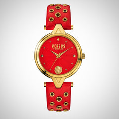 Versus Versace SCI020016 V Versus Eyelets Ladies Watch