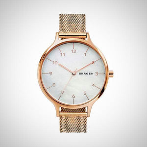 Skagen SKW2633 Anita Ladies Stainless Steel Watch