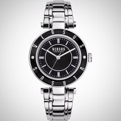 Versus By Versace SP8190015 Stainless Steel Ladies Watch
