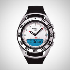 Tissot T0564202703100 T-Sport Sailing Touch Men's Watch