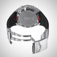 Tissot T0564202704100 Touch Alarm T-Sport Watch