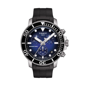 Tissot T120.417.17.041.00 Seastar 1000 Men's Watch