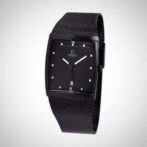 Obaku V102GBBMB Men's Quartz Watch