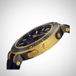 Versace VCN010017 V-Extreme Pro Men's Swiss Watch