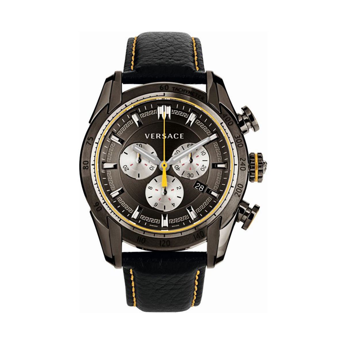 Versace VDB020014 V-Ray Men's Chronograph Watch