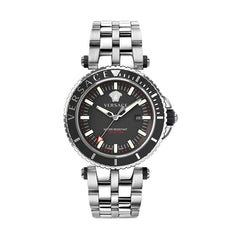 Versace VEAK00318 V-Race Diver Men's Watch