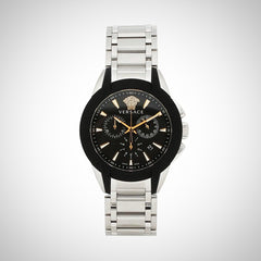 Versace VEM800218 Men's Character Chronograph Watch