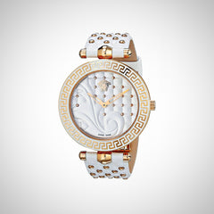 Versace Vanitas Ladies Swiss Quartz Watch - VK7010013