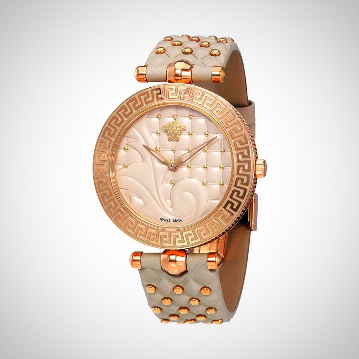 Versace Vanitas VK7730017 Ladies Swiss Watch