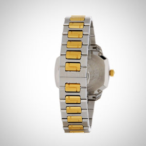 Versace VQD140016 Dylos Ladies Silver/Gold Watch