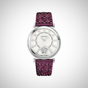 Versace V-Helix VQG010015 Ladies' Swiss Quartz Watch