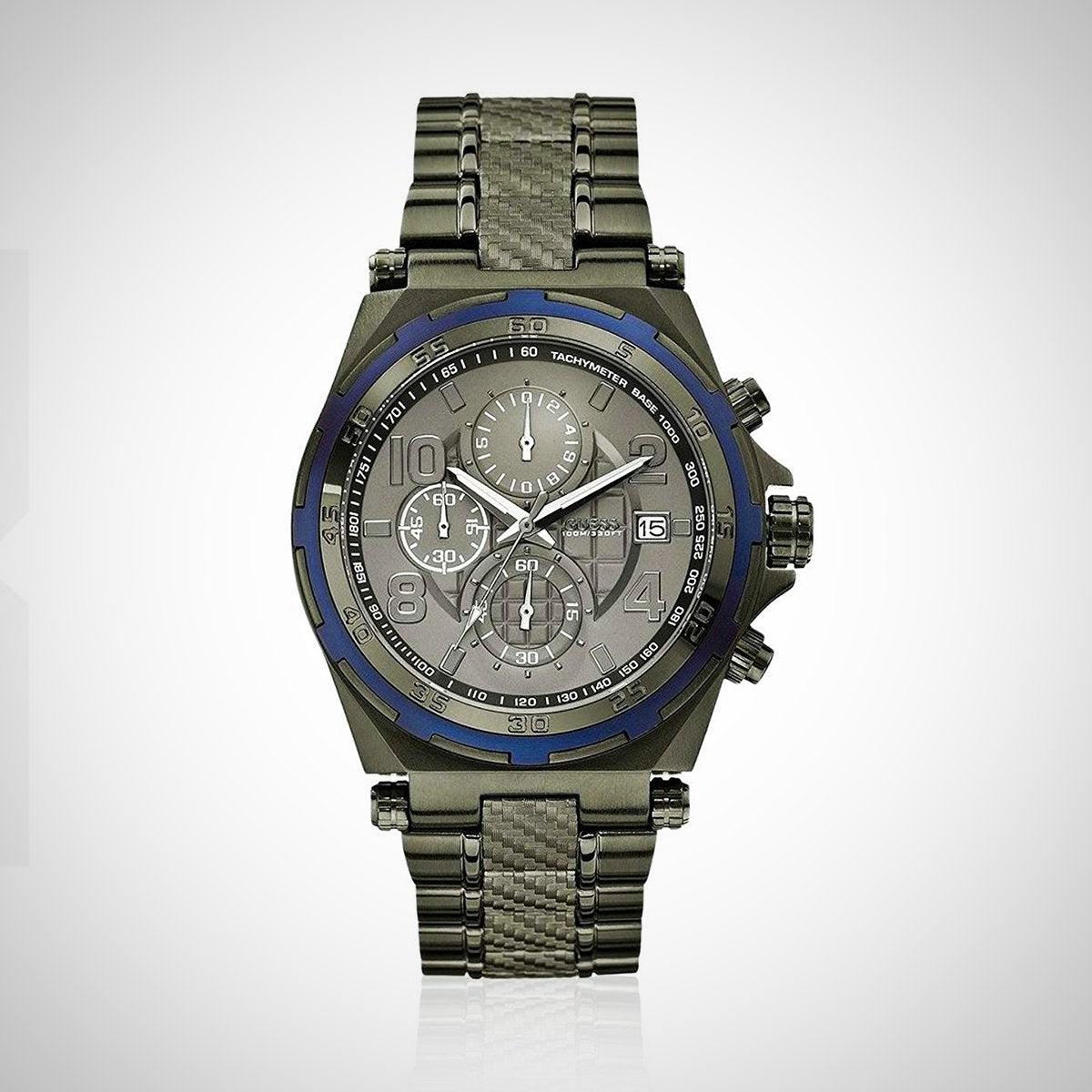 Guess W0243G3 Men's Chronograph Watch