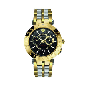 Versace VEBV00519 V-Race Men's Watch