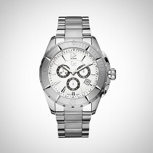 Guess Collection X53001G1S Mens Stainless steel Chronograph Watch