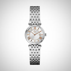 GC X57001L1S Ladies Slim Class Watch