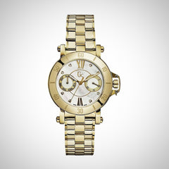Guess Collection X74111L1S Ladies Femme Watch
