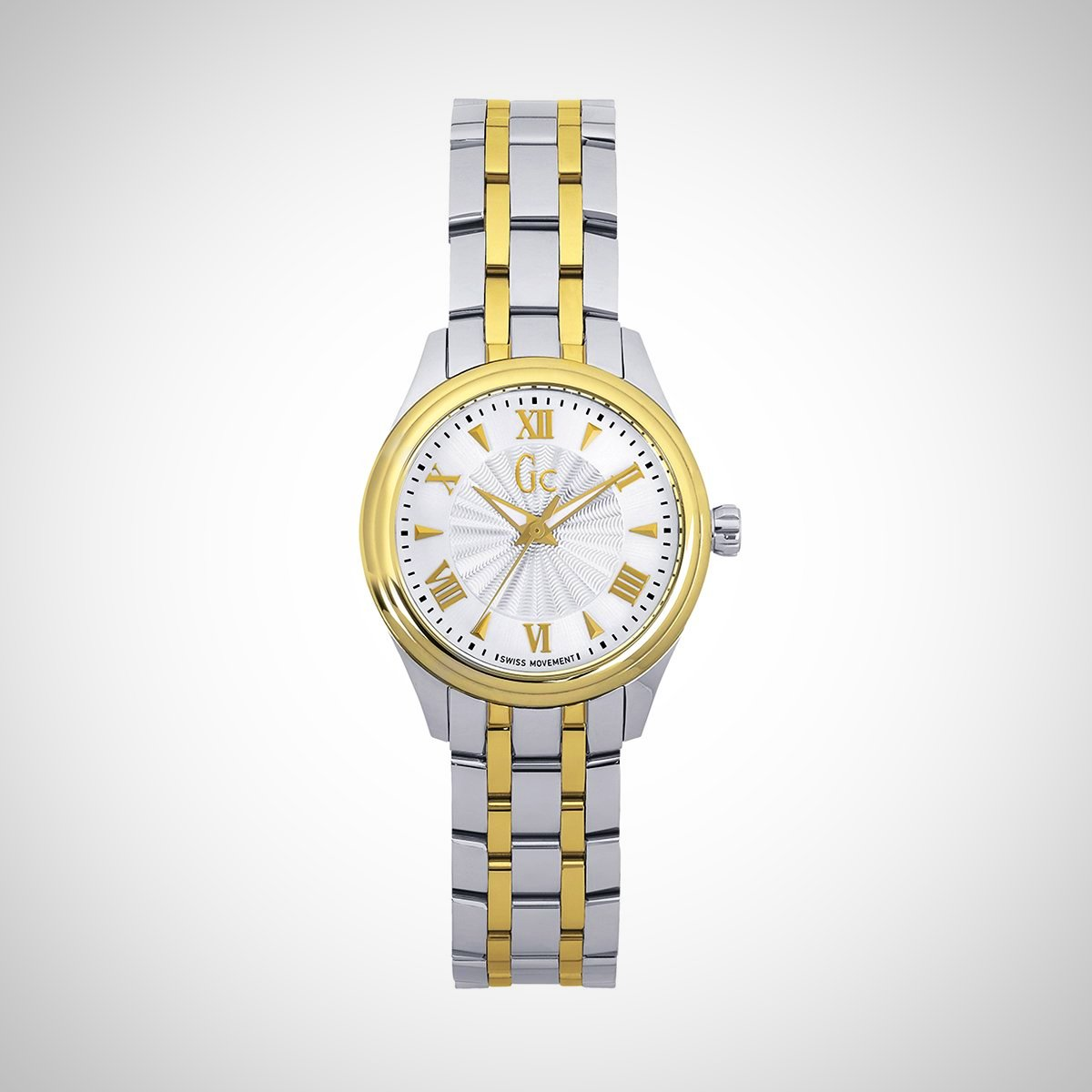 GC Y03001L1 Ladies Smart Class Swiss Watch