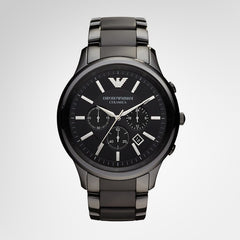 Emporio Armani AR1451 Men's Chronograph Quartz Watch