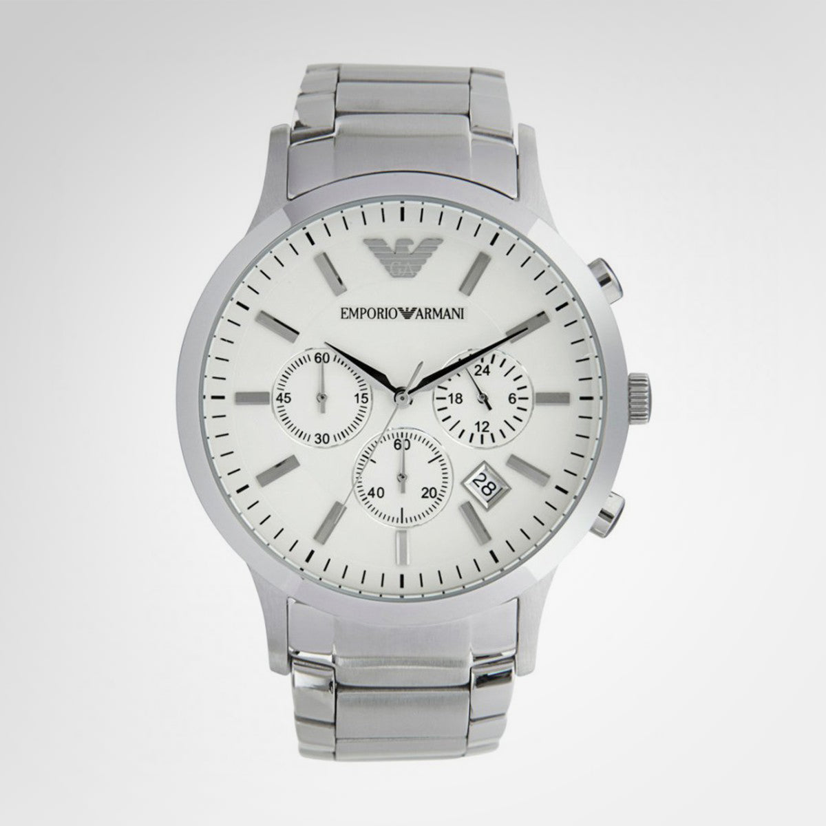 Emporio Armani Chronograph AR2458 Men's Quartz Watch