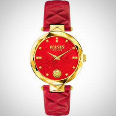 Versus By Versace SCD060016 Ladies Covent Garden Watch