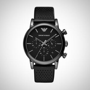 Emporio Armani AR1737 Men's Chronograph Quartz Watch