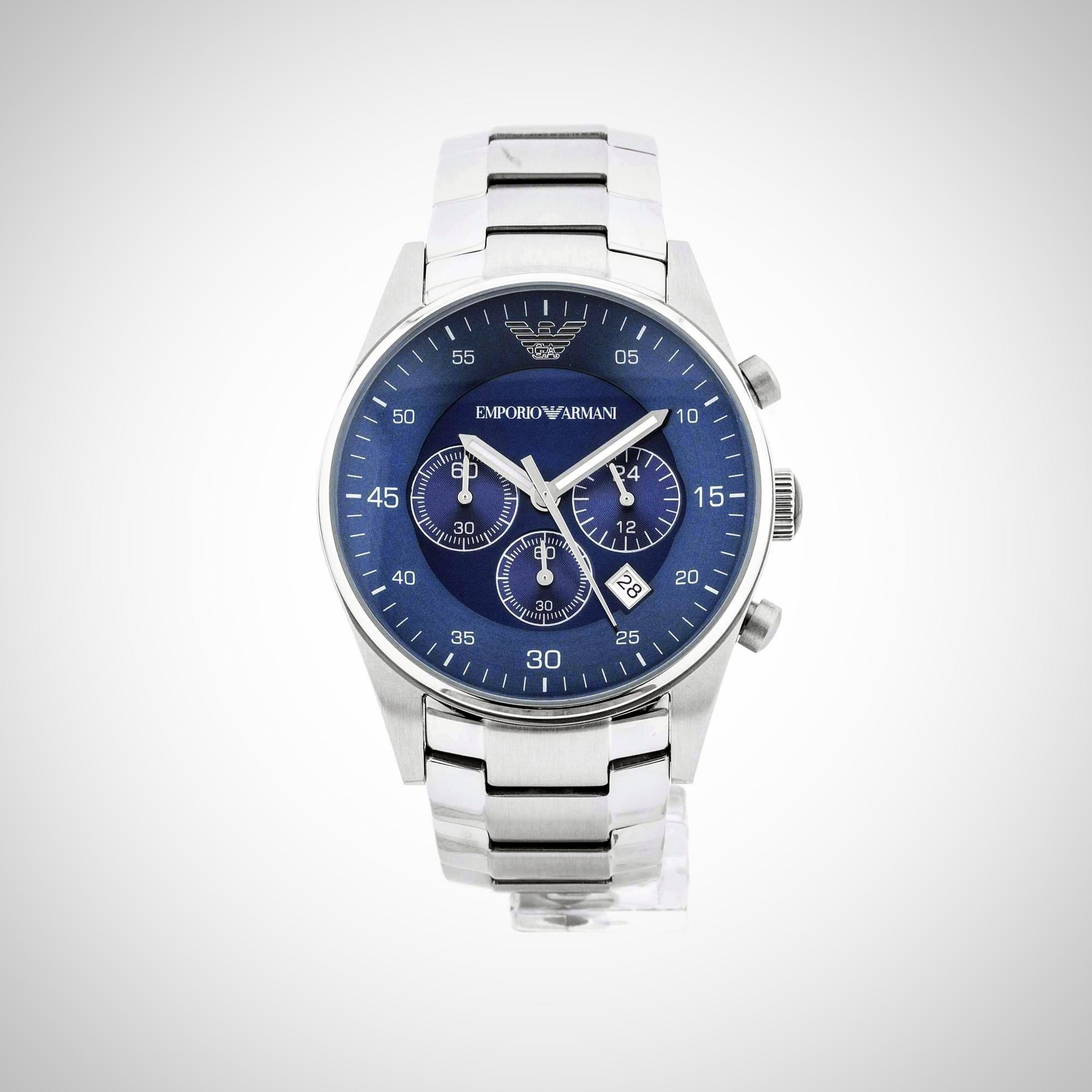 bf957be467 Emporio Armani AR5860 | Men's Designer Watch For Sale
