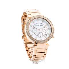 Michael Kors MK5491 Ladies' Parker Chronograph Watch