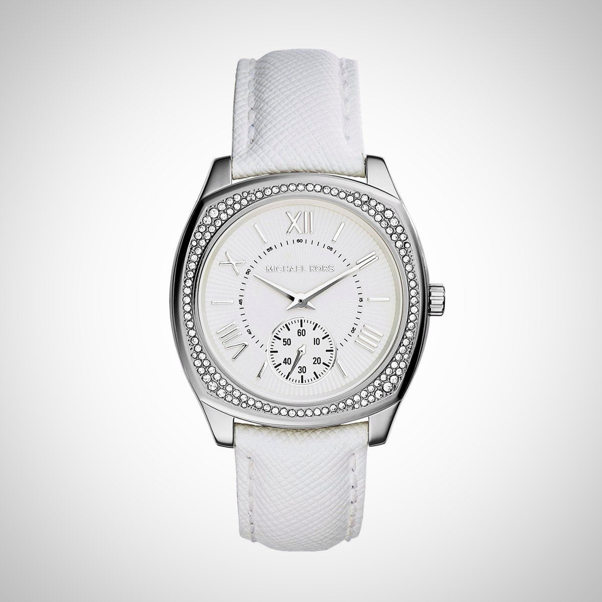 Michael Kors MK2385 Ladies Bryn Leather Watch