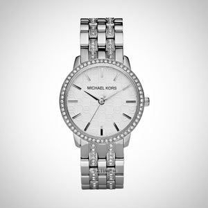 Michael Kors MK3148 Glitz Ladies Watch