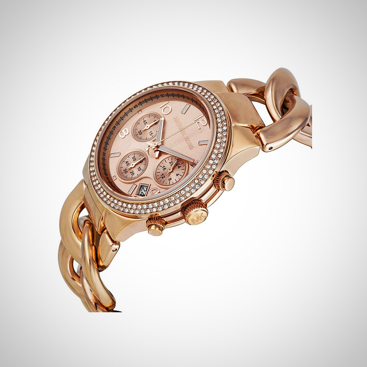 Michael Kors MK3247 Ladies Chronograph Watch