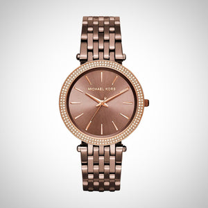 Michael Kors MK3416 Ladies Darci Watch