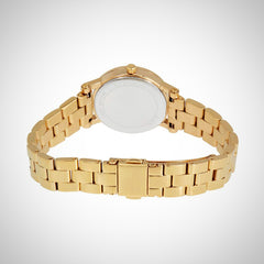 Michael Kors MK3682 Ladies Petite Norie Gold Watch