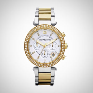 Michael Kors MK5626 Ladies Parker Chronograph Watch