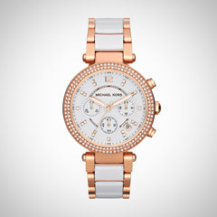 Michael Kors MK5774 Parker Ladies Chronograph Quartz Ladies Watch