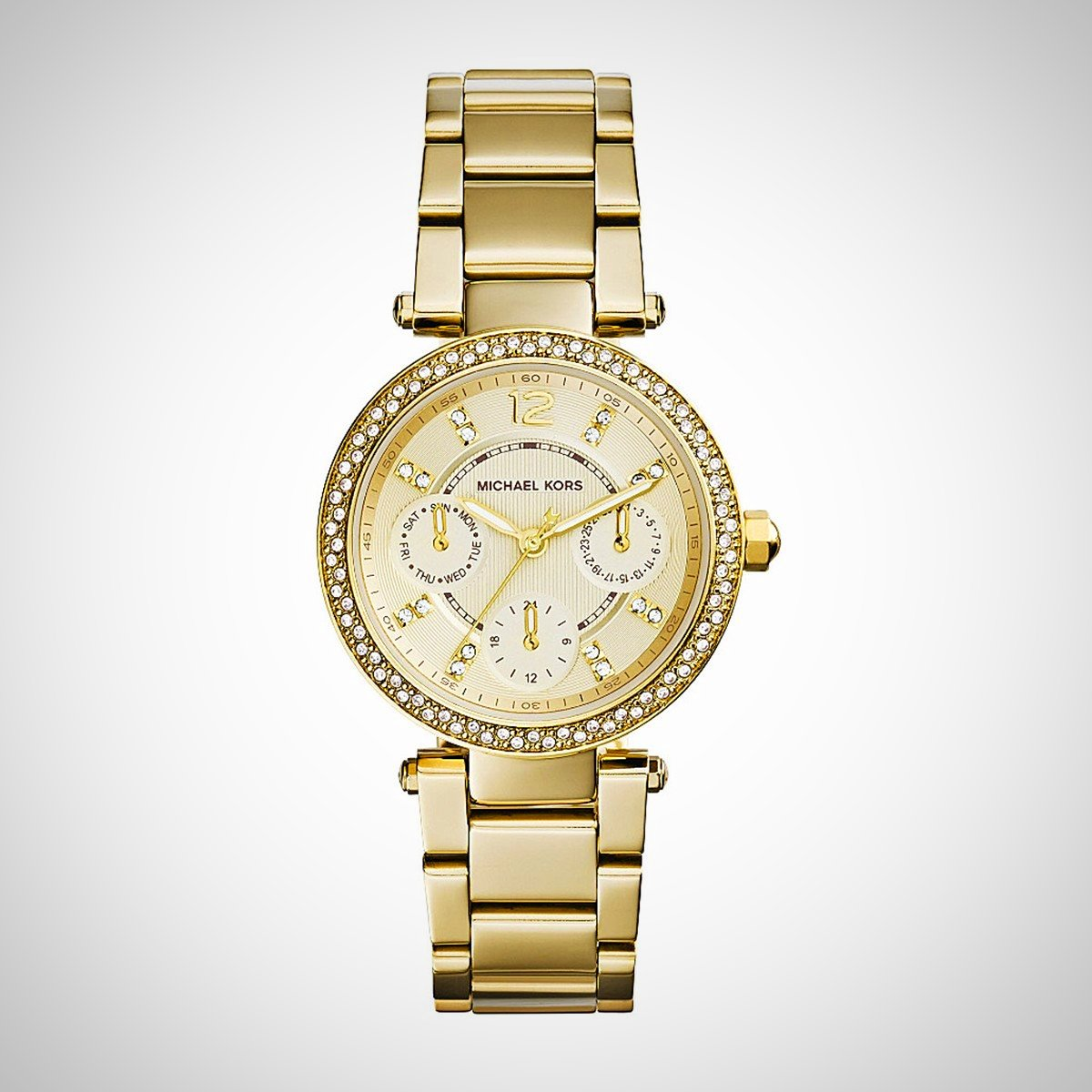 Michael Kors MK6056 Parker Ladies Watch